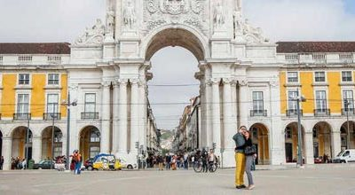 Lisbon considered the coolest city in Europe by CNN