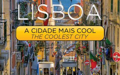 Lisboa destacada a cidade mais cool da Europa pela CNN