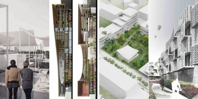 PORTUGUESES ARCHITECTS AWARDED IN CHINA