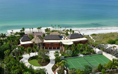 Top Seeds: The World's Best Tennis Homes