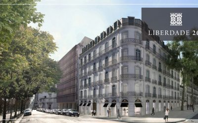 LIBERDADE 203: MORE THAN 60% SOLD IN LESS THAN THREE MONTHS