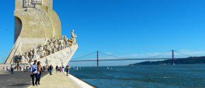 Lisboa é a melhor cidade