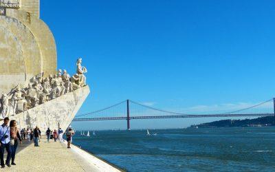 Lisboa é a melhor cidade de 'short-break'