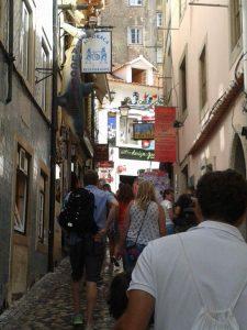 Portugal entre os melhores destinos