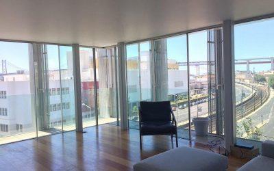 Arquitetos portugueses batem concorrência internacional