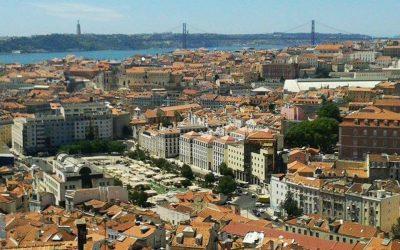 Lisboa é uma das cidades com maior qualidade de vida do mundo