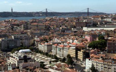 Terceiro melhor país do mundo para investir em imobiliário é Portugal