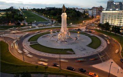 Lisboa é das cidades mais atrativas para viver e investir, diz Financial Times