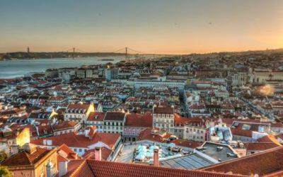 Porque Brasileiros decidem morar em Portugal