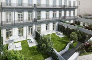 Investimento estrangeiro em imobiliário português triplica