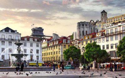 Lisboa: destino prioritário para investir em imobiliário
