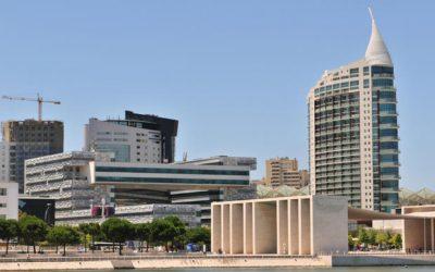 Portugal no 6º lugar do top mundial para investir em imobiliário