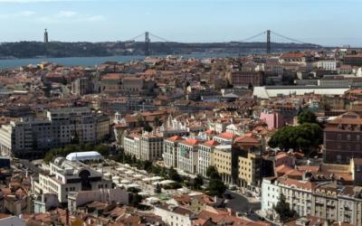 Mais de metade das casas de Lisboa vendidas em menos de seis meses