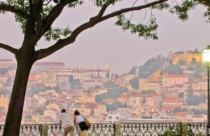 Vistos Gold para Portugal