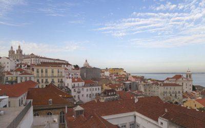 Irlanda, Holanda e Portugal: Os melhores para comprar e arrendar
