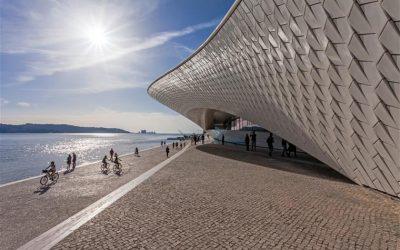 Wallpaper Design Awards elege Lisboa como a melhor cidade do ano