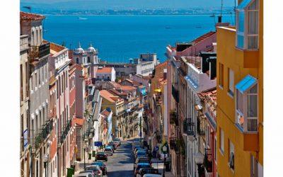 Lisboa entre as cidades mais baratas para mudar de casa