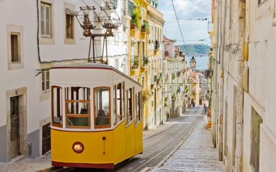 Já conhece a rua mais bonita do planeta? É em Portugal!