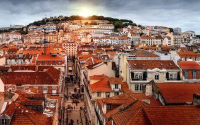 Lisboa cada vez mais perto do oásis residencial