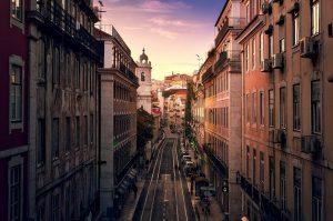 portugal investimento