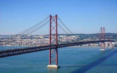 Portugal será um dos melhores destinos para investimento em 2017