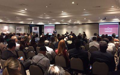 Porta da Frente | Christie's organiza evento de sucesso no Brasil com mais de 300 participantes