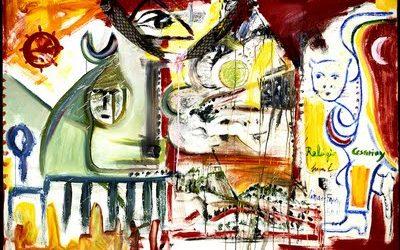 Sugestão de arte e literatura, em Lisboa