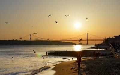 Lisboa entre as 50 melhores cidades do mundo!