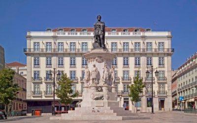 Novo centro de Artes em Lisboa