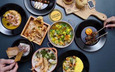 Cantina Peruana e Pisco Bar Lisboa abrem a 24 de julho no Bairro do Avillez