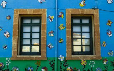 Câmara de Oeiras investe em escolas este verão