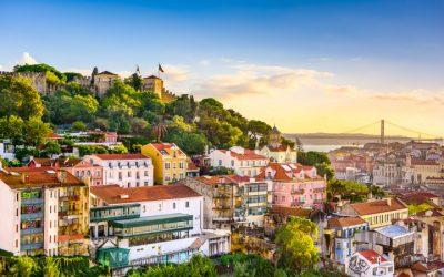 Portugal é eleito Melhor Destino do Mundo pelo segundo ano consecutivo