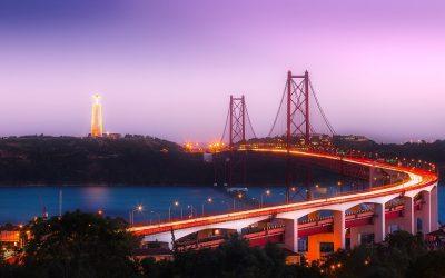Portugal atinge novo recorde de turistas em 2017