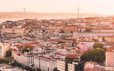 Lisboa eleita 3ª melhor cidade do mundo para residentes internacionais