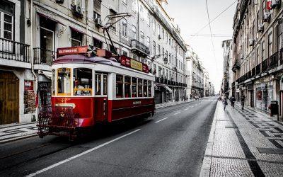 Lisboa eleita melhor destino de lazer da Europa