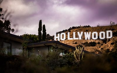 Lisboa continua a receber Hollywood