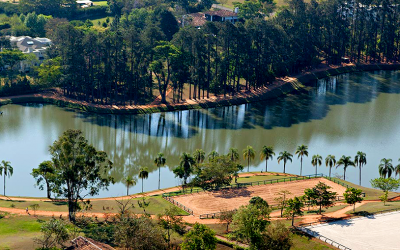 Porta da Frente Christie's marca presença num dos maiores concursos hípicos do Brasil, na Quinta da Baroneza