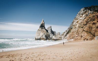 """Portugal eleito como """"Destino a visitar"""" em 2018"""