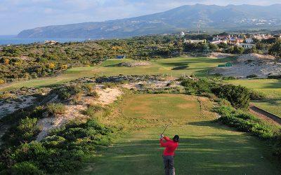 Os mais belos campos de golfe do mundo – e um deles é português