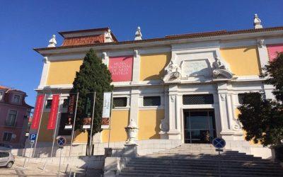 """""""A Rendição"""" de Luca Giordano, em exibição em Lisboa"""