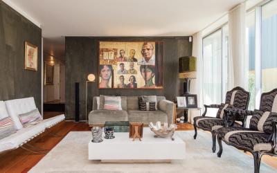 7 tendências para a decoração da sua casa