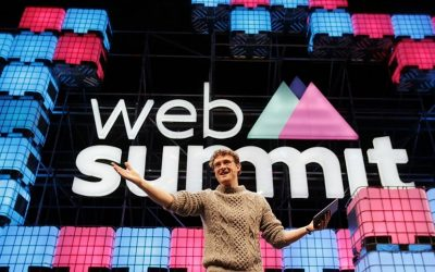 Web Summit continuará em Portugal