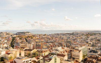 As melhores varandas para descobrir Lisboa