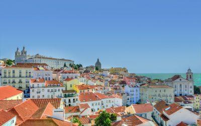 Descubra as 7 colinas de Lisboa