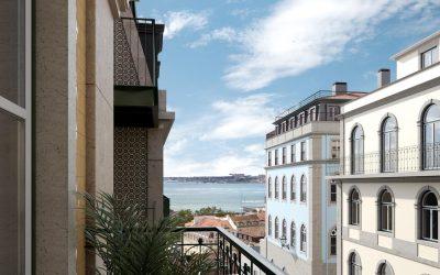 Lançamento Bragança 10: viva no Chiado com vista para o Tejo