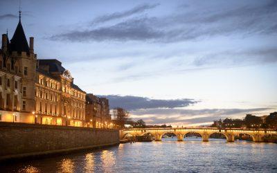 Porta da Frente Christie's participa em mais uma Conferência Global Anual da Christie's International Real Estate, em Paris