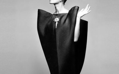 Universo Christie's: Como Balenciaga se inspira nos Old Masters