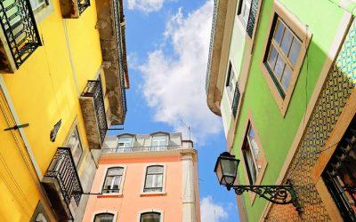 A compra de casa em Portugal por clientes internacionais