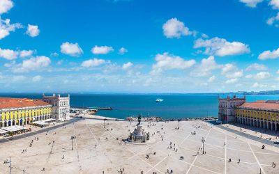 Portugal, um lugar ao sol para os anos dourados