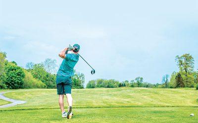 E-book Golfe